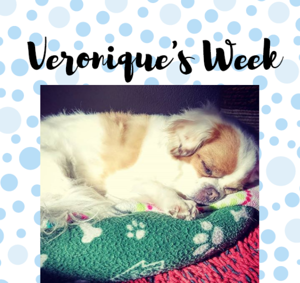 Veronique's Week #60: Heel veel Tommy!