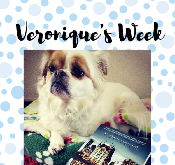 Veronique's Week #59: Mooie luchten & live gaan?
