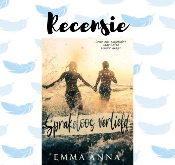 Recensie: Sprakeloos verliefd – Emma Anna
