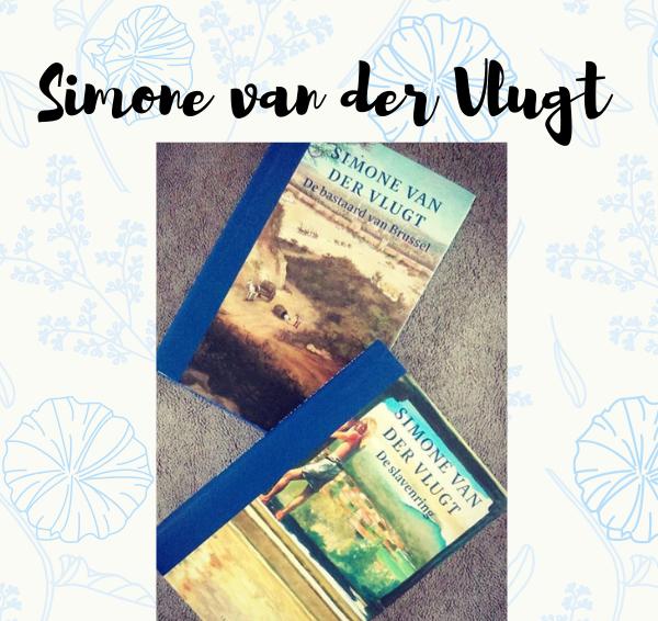 Simone van der Vlugt 25 jaar: Jeugdsentiment