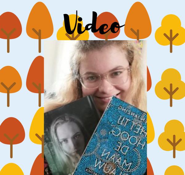Video: Unboxing van twee boeken