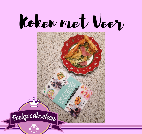 Koken met Veer: Workshop van november
