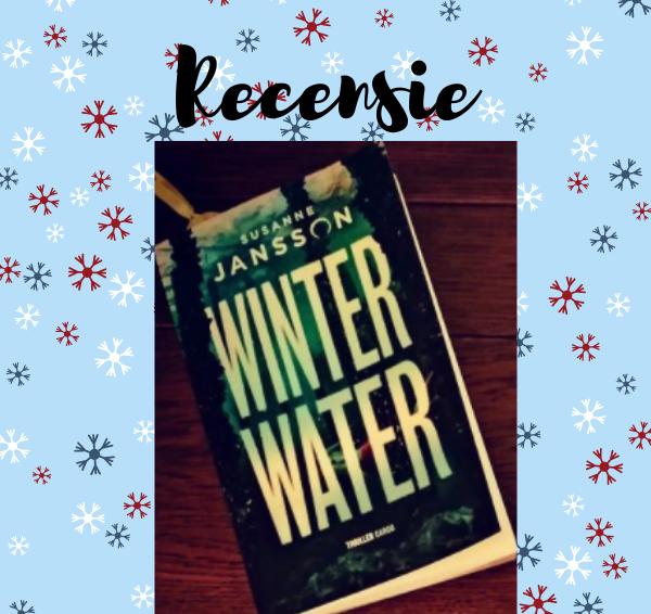 Recensie: Winterwater – Susanne Jansson