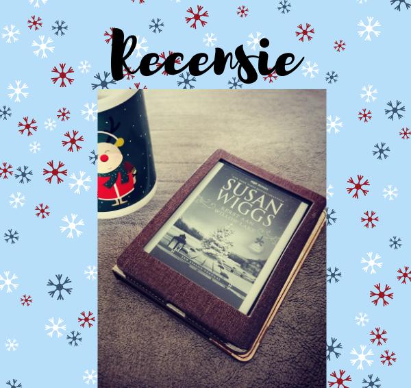 Recensie: Kerst aan Willow Lake – Susan Wiggs
