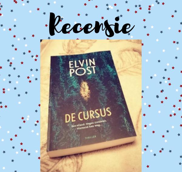Recensie: De cursus – Elvin Post
