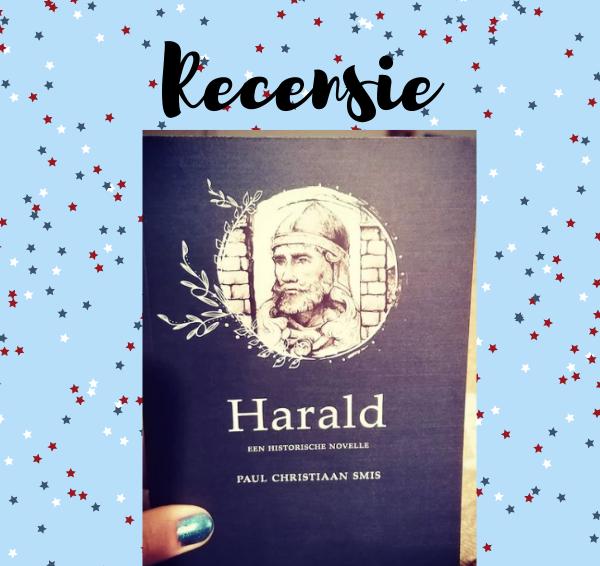 Recensie: Harald – Paul Christiaan Smis