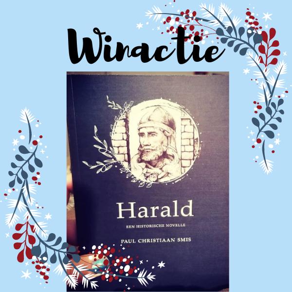 Harald Winactie
