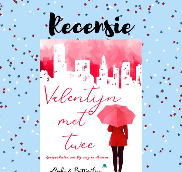 Recensie: Valentijn met twee – diverse auteurs