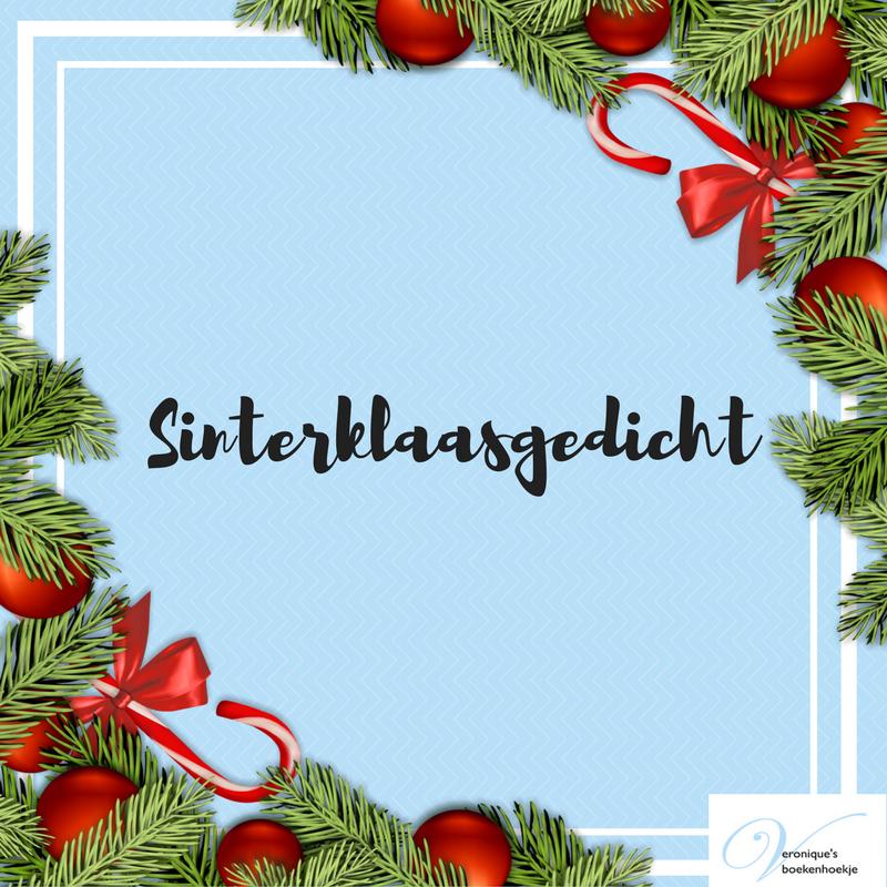 Sinterklaasgedicht afbeelding