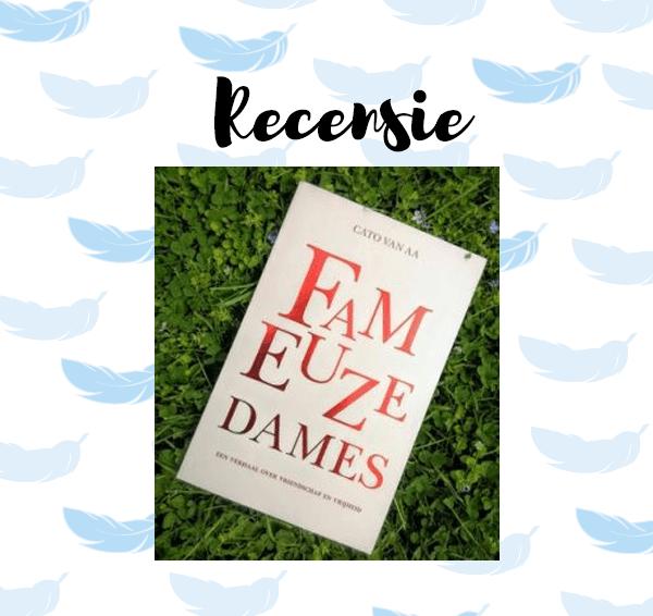 Recensie: Fameuze dames – Cato van Aa