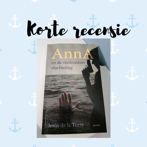 Anna en de verdronken vluchteling