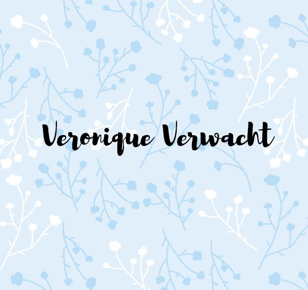 Veronique Verwacht #1: september 2017