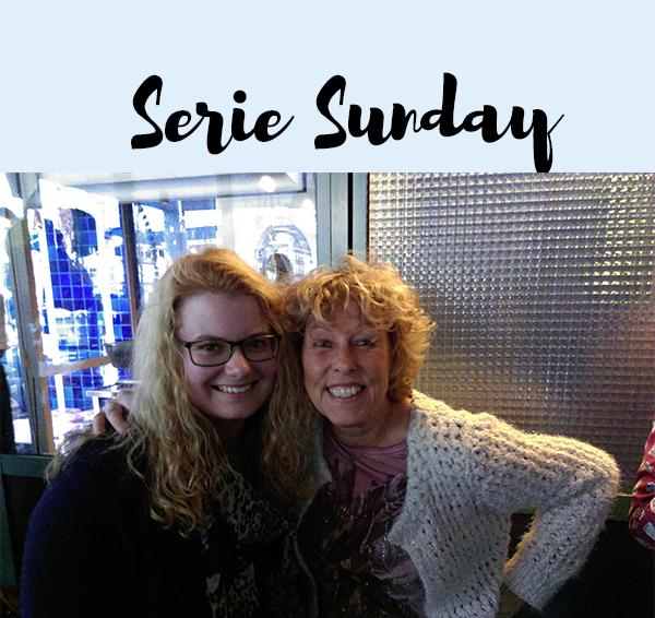 Serie Sunday #6: Interview met Pepper Kay