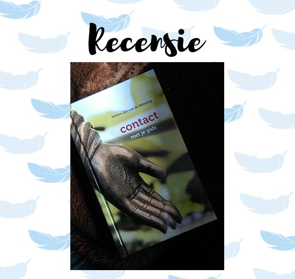 Recensie: Contact met je gids – Willem Jan van de Wetering