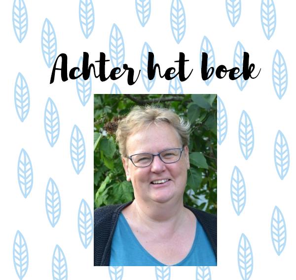Achter het boek: Interview met Hennie Molenaar over Mevrouw Huygens