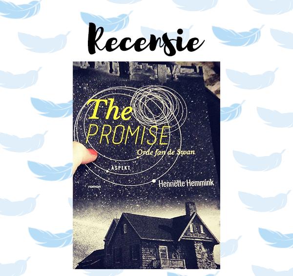 Recensie: The Promise – Henriëtte Hemmink