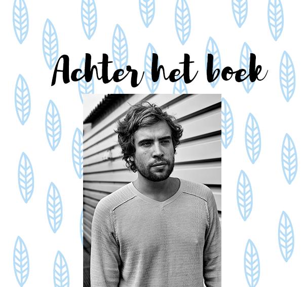 Achter het boek: Interview met Daan Heerma van Voss over Noem het liefde