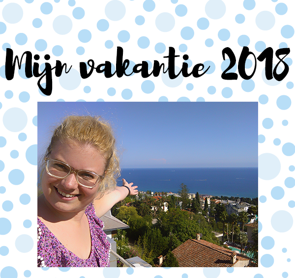Mijn vakantie 2018: Italië & Londen