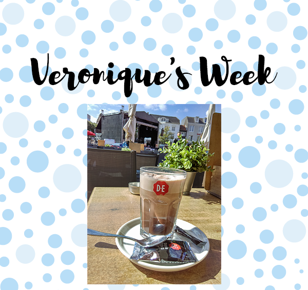 Veronique's Week #2: Heftig weekend