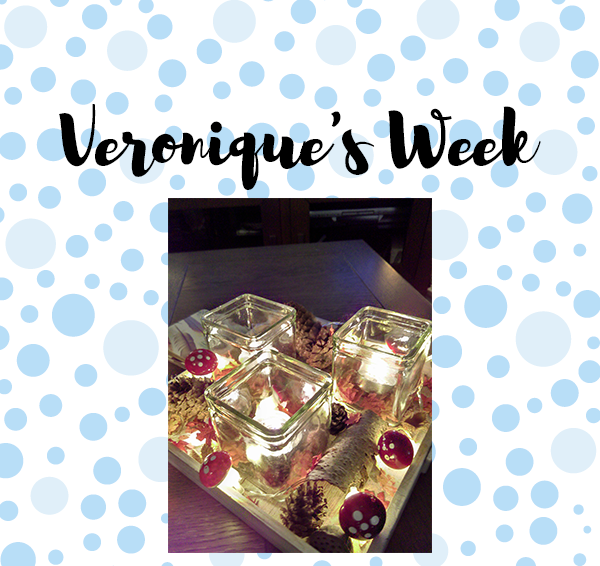 Veronique's Week #3: Emotionele achtbaan