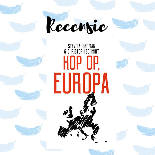 Kop op Europa