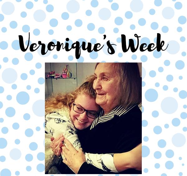 Veronique's Week #7: Heel veel boeken