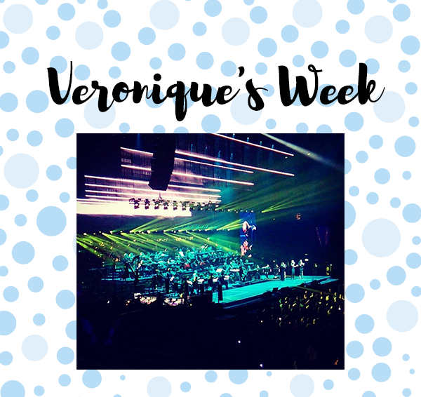 Veronique's Week #12: Night of the proms 2018 & The Indie Awards!