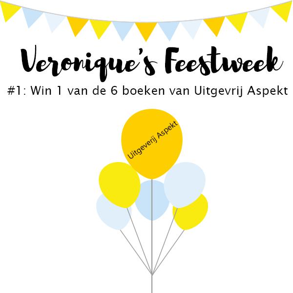 Veroniquesfeestweek #1
