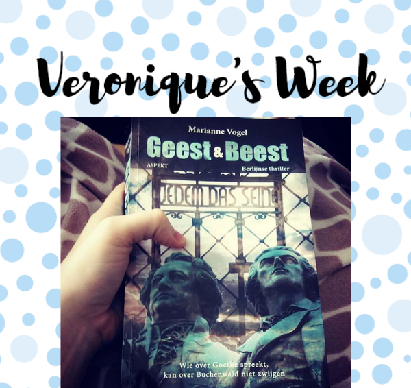 Veronique's Week #17: Veel Tommy