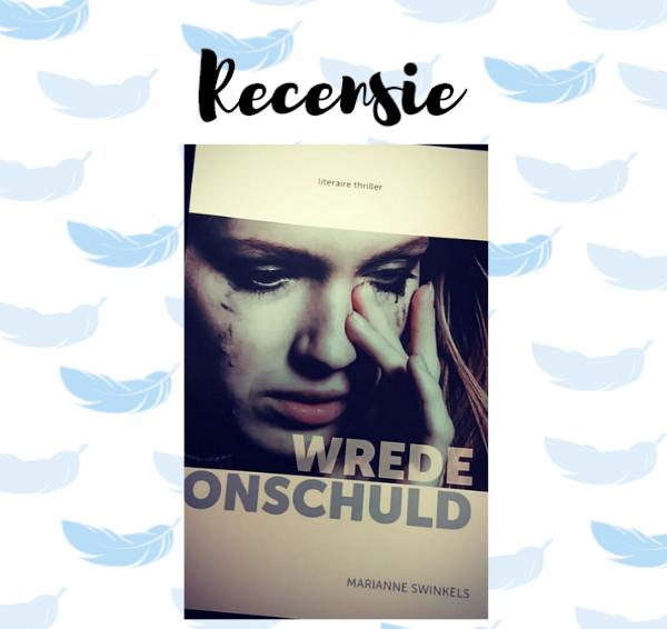 Recensie: Wrede onschuld – Marianne Swinkels