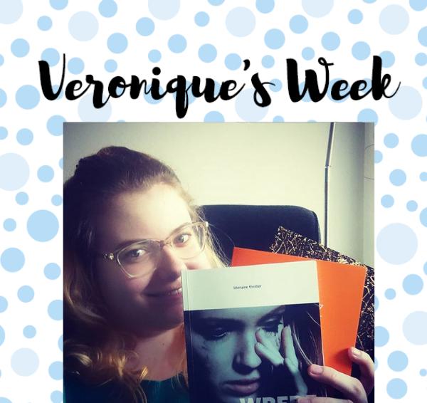 Veronique's Week #19: Video's en boeken krijgen