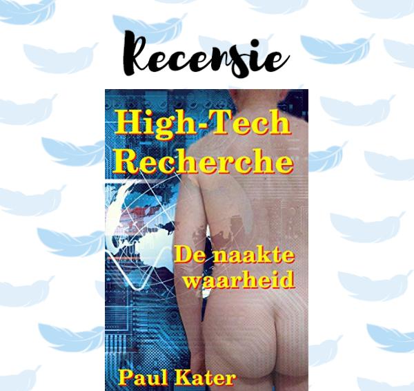 Recensie: De naakte waarheid – Paul Kater