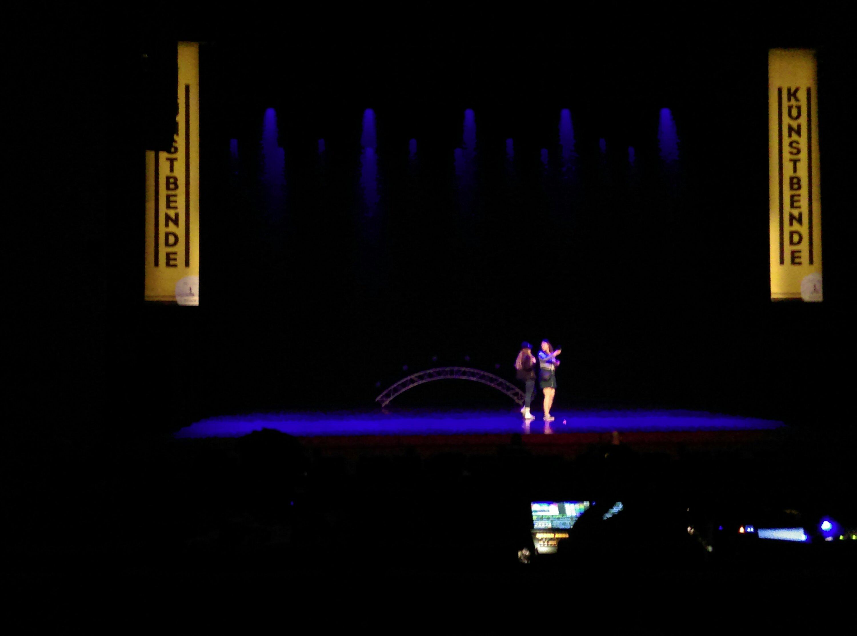 Theater bij Kunstbende Limburg 2019