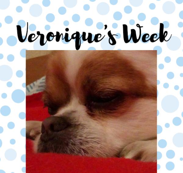 Veronique's Week #23: Veel Tommy en goed nieuws