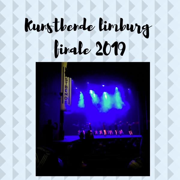 Kunstbende Limburg finale 2019