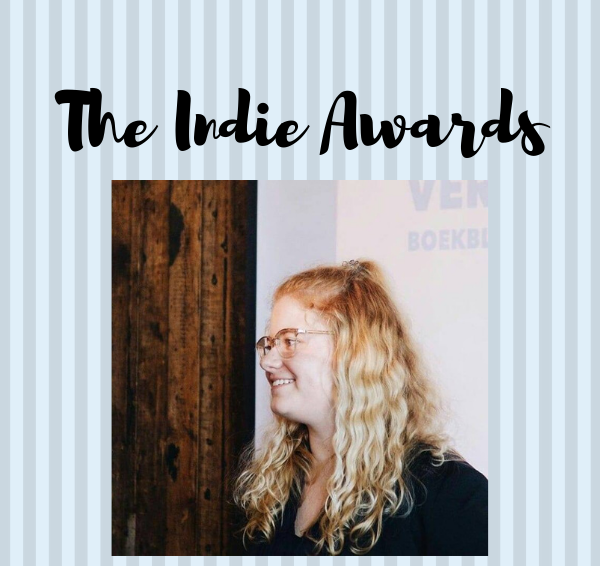 The Indie Awards: Uitreiking in Amsterdam