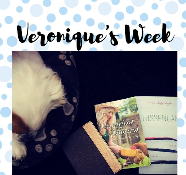 Veronique's Week #24: Boeken en Kunstbende Limburg 2019