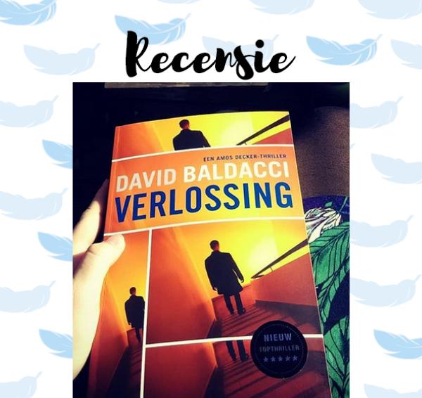 Recensie: Verlossing – David Baldacci