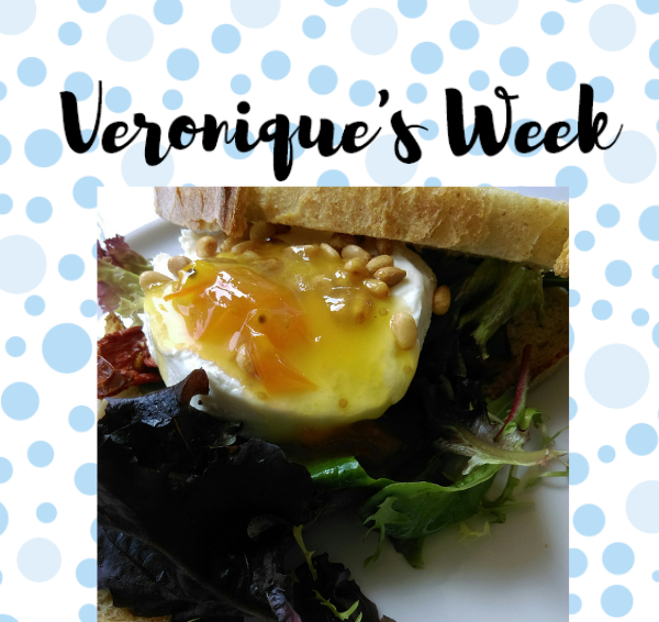 Veronique's Week #31: Hallo Rotterdam!