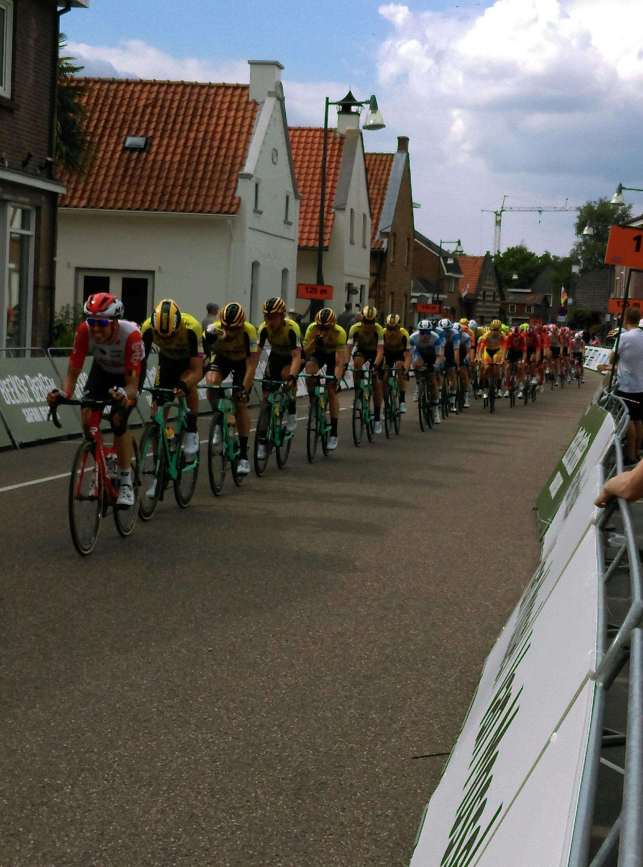 Wielrennen ZLM