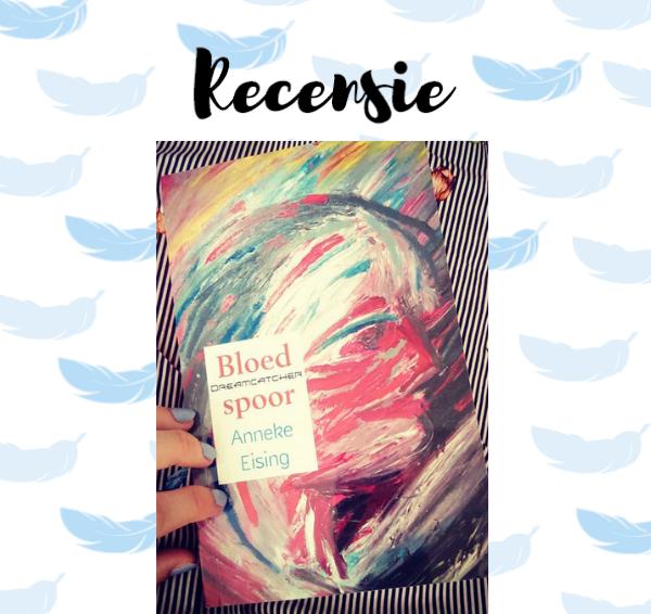 Recensie: Bloedspoor – Anneke Eising