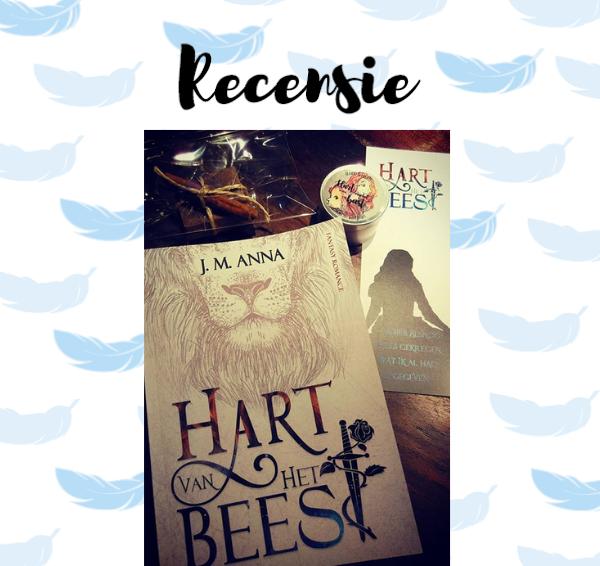 Recensie: Hart van het Beest – J.M. Anna