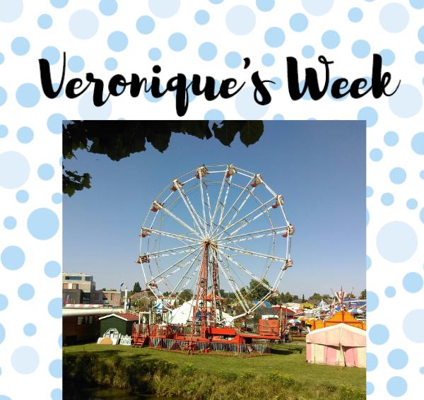 Veronique's Week #41: Sint Rosa festival in Sittard