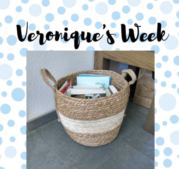 Veronique's Week #45: Een normale week!