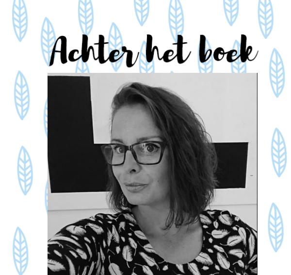 Achter het boek: Interview met Kim Heijdenrijk over Mevrouw Breek