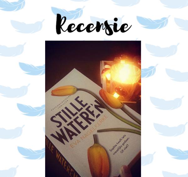 Recensie: Stille wateren – Eva Nagelkerke