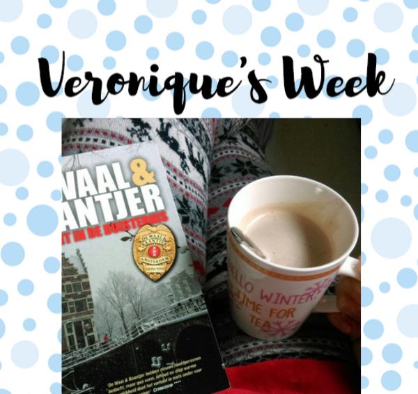 Veronique's Week #47: Veel mooie boeken!