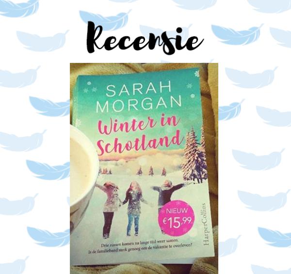 Recensie: Winter in Schotland – Sarah Morgan
