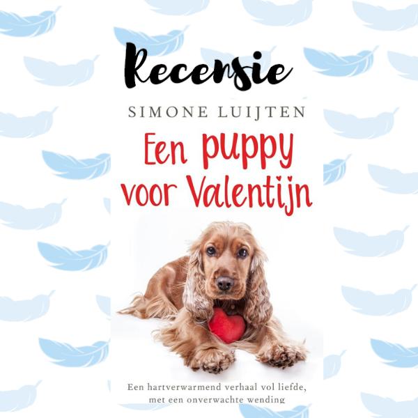 Een puppy voor Valentijn