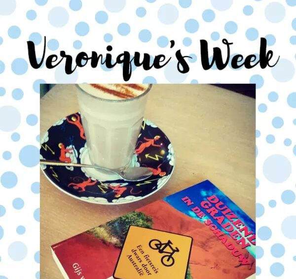 Veronique's Week #50: Alleen lunchen?